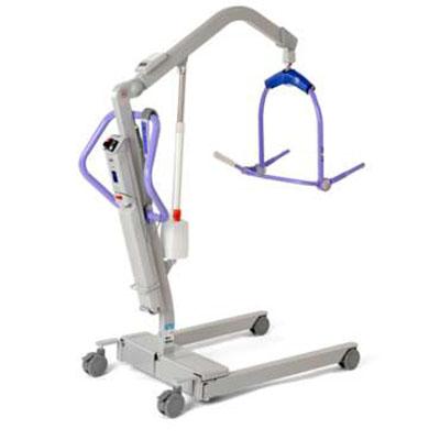 Arjo patient lifting device