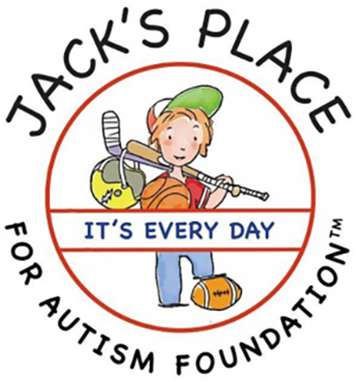 Courtesy of Jack's Place for Autism