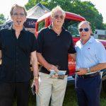 Jeff Christian, Brad Hitch, Puddy Pudington