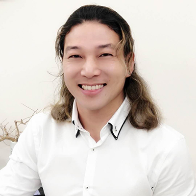 Jeffrey Yau headshot