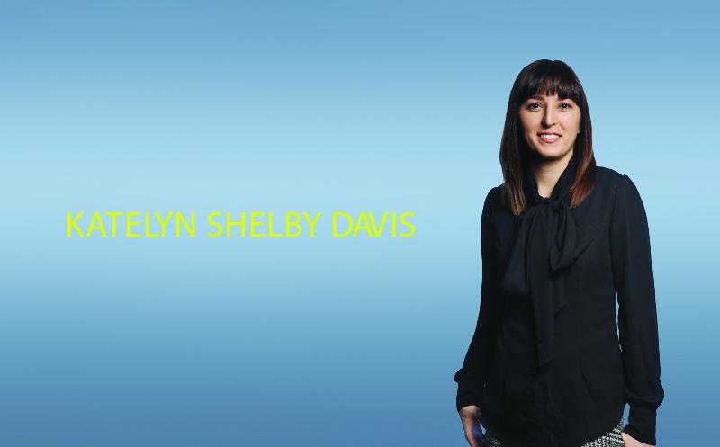 Katelyn Shelby Davis