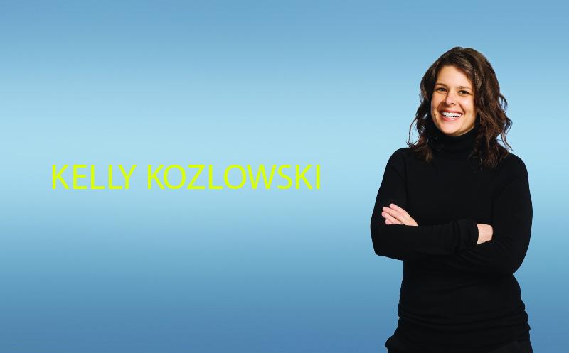 Kelly Kozlowski