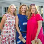 Martha Quay, Joanne Ulnick, Karen Williams