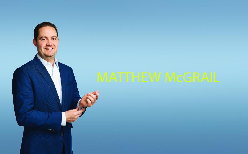Matthew McGrail