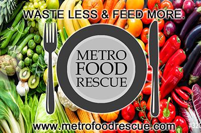 Metro Food Rescue