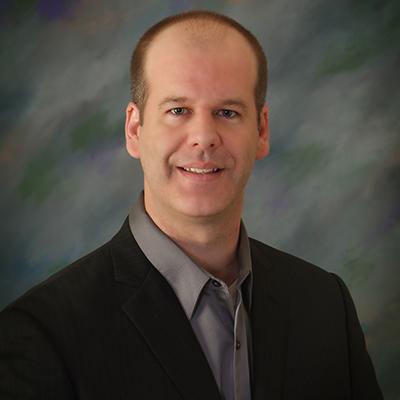 Michael Kirk headshot