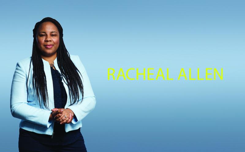Rachael Allen