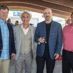 Ron Rapson, Phil Serra, Stephen Fragnoli, Jeff Samerino