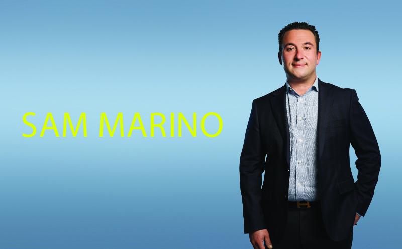 Sam Marino
