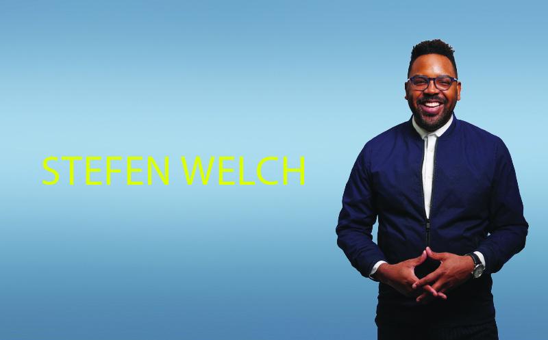 Stefen Welch