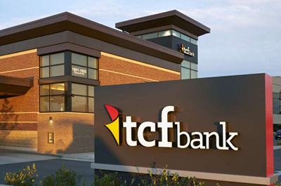 Huntington and TCF banks have completed their merger as of today, creating a top 25 U.S. bank holding company.