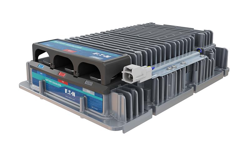 Eaton DC/DC converter