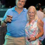 Tom and Nancy Berris