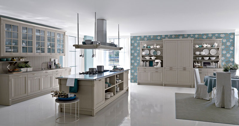 Pedini of Detroit is offering customers an opportunity to consult with Italian kitchen designers via Zoom. // Photo courtesy of Pedini of Detroit