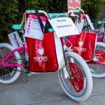 Variety Bike for Immaculate O
