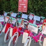 Variety Bikes for Kids Sponsors