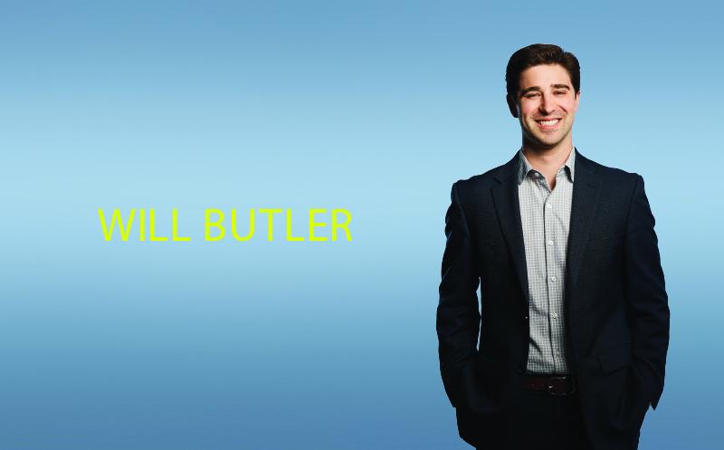 Will Butler