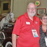 Alan and Kathy Bruggeman