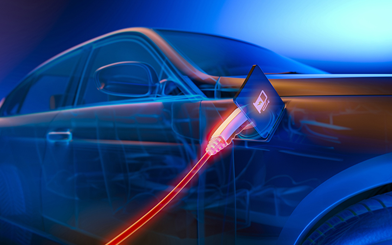 The Battery Show and the Electric and Hybrid Vehicle Technology Expo announced its programming for its 2021 conference at the Suburban Collection Showcase in Novi from Sept. 14-16. // Stock Photo