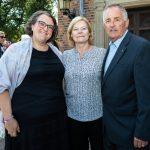 Becky Herman, Cindie and Ernest Bucks