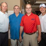 Ben Maibach, John Carter, Doug Maibach, Rick Loewenstein