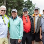 Bill Bates, Bruce Rosengren, Stan Moore, Ed Eaglen, Tim Campbell