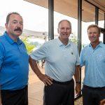 Brad Grafmiller, Ben Maibach, Mike Green