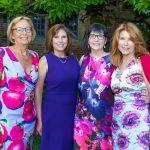 Carin VanAcker, Sonia Pastore, Janet Twomey, Mary Kosch