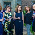 Catherine Kosin, Lisa Buener, Karen Nichols, Annette Adelman, Satricia Rice