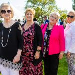 Claudine Bacher, Marie Williams Julien, Mary M. Williams, Carol Barrett