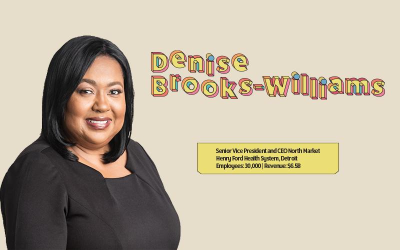 Denise Brooks-Williams