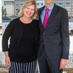 Dr. Beth Wendt, Dr. Timothy Logan
