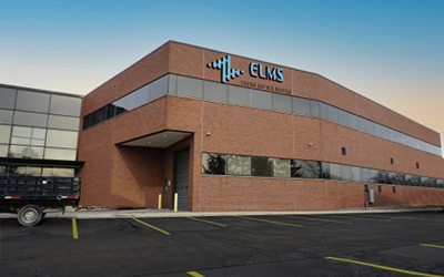 Electric Last Mile Solutions Inc. in Troy has signed a a binding, long-term supply agreement with Liuzhou Wuling Automobile Industry Co. Ltd. (Wuling Motors) in China. // Courtesy of ELMS