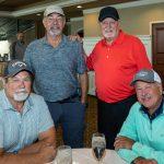 Ed Eaglen, Tim Campbell, Stan Moore, Bruce Rosengren