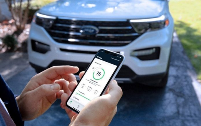 Ford Motor Co. and OCTO Telematics have announced a partnership to improve OCTO's insurance risk score through Ford's connected vehicle data, leading to more customized rates. // Courtesy of Ford Motor Co.