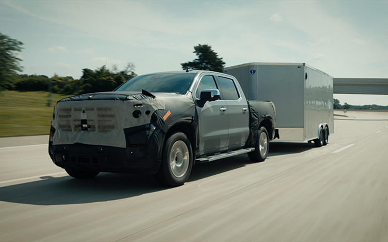 General Motors will introduce new SuperCruise capabilities on six model year 2022 vehicles in the first quarter of 2022. // Courtesy of General Motors