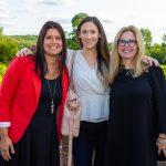 Kelly Martin, Sara Krueger, Monika Jencikova