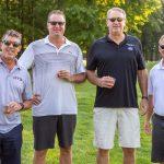 Mike Kelly, Tim Pierson, Eric Pierson, David Fudge