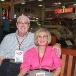 Mike and Sally Knoll
