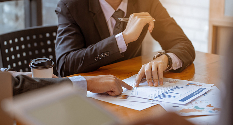 SIB Fixed Cost Reduction, a portfolio company of O2 Investment Partners, has partnered with Fox Consulting in Forest Hills, Mich. // Stock Photo