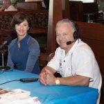 Vicki and Tom Celani