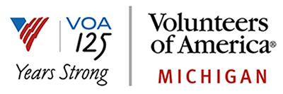 Courtesy of Volunteers of America Michigan