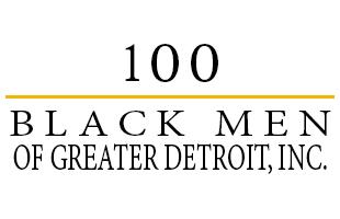 100 Black Men of Greater Detroit logo