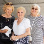 Ardis Soye, Penny Pesta, Carol Meech