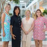 Barbara Fornasiero, Rosanne Brugnoni, Kay Douglas, Lucie Fornasiero