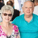 Barbara and Don Van Syckel