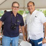 Bill Forton, Anthony Forlini