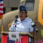 Cadet Sgt. Nialah S. Crosby