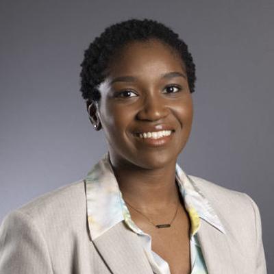 Chanavia L. Smith headshot