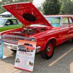 1965 Dodge Cornet A990